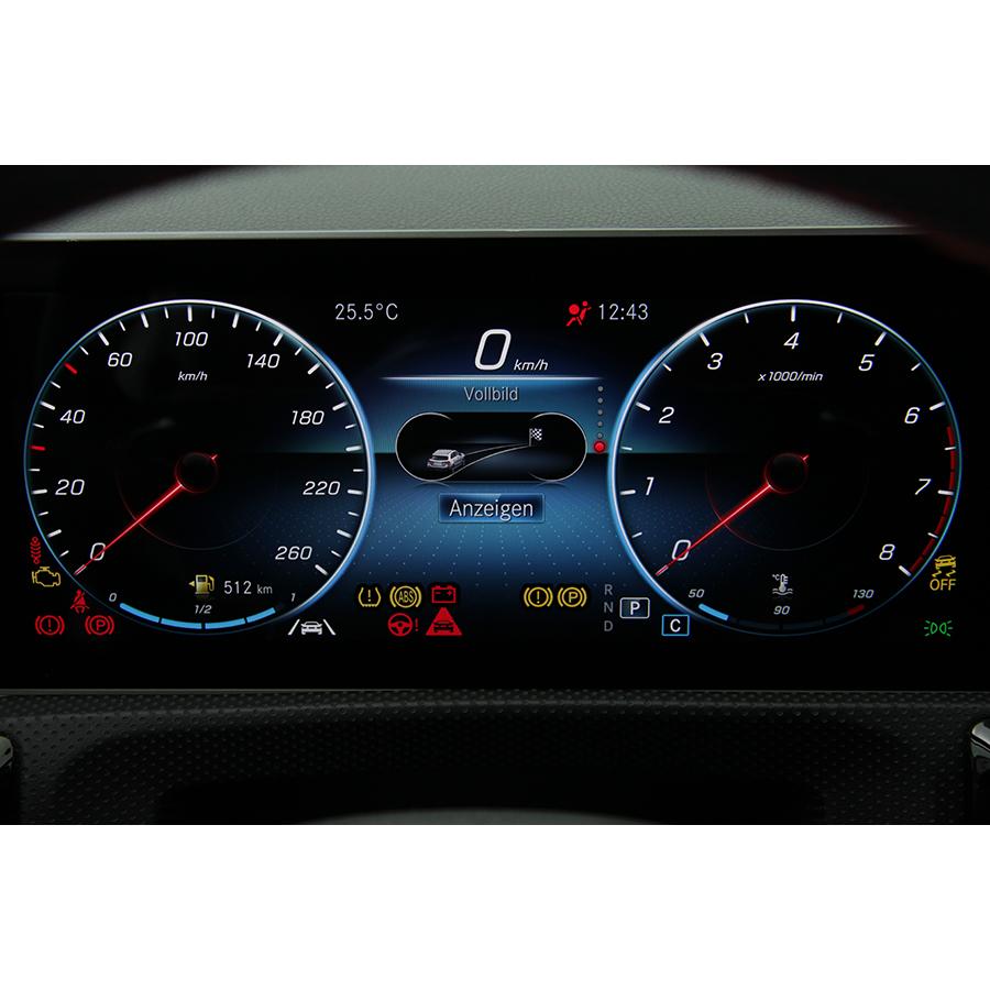 Mercedes Classe A 200 7G-DCT -