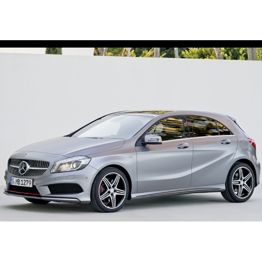 test mercedes classe a 180 blueefficiency essai voiture compacte ufc que choisir. Black Bedroom Furniture Sets. Home Design Ideas