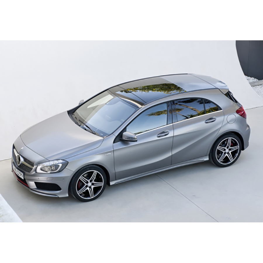 test mercedes classe a 180 blueefficiency essai voiture. Black Bedroom Furniture Sets. Home Design Ideas