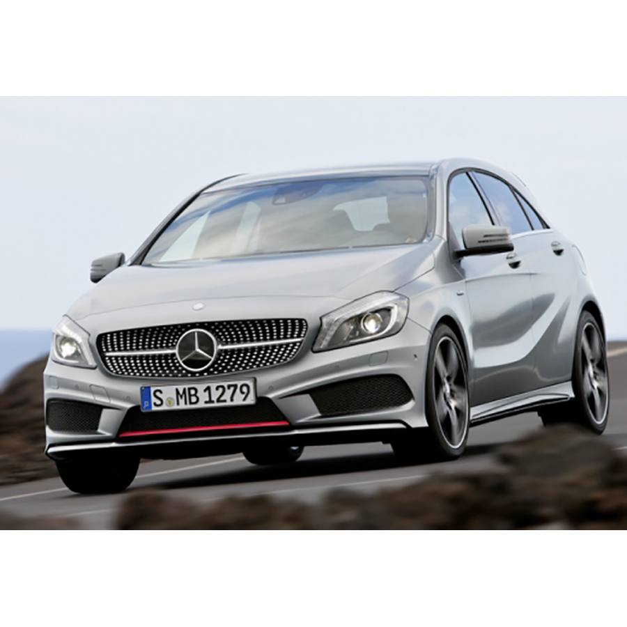 test mercedes classe a 180 cdi blueefficiency a essai voiture compacte ufc que choisir. Black Bedroom Furniture Sets. Home Design Ideas