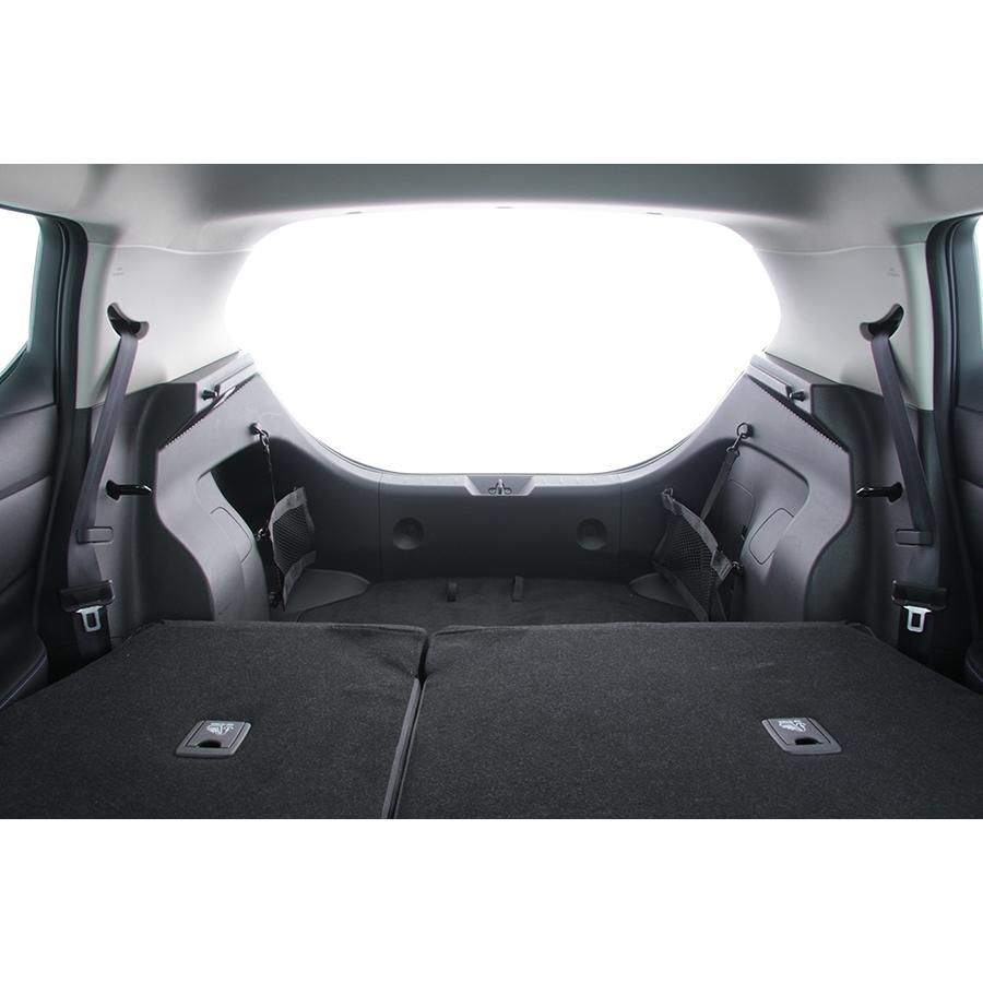 Nissan Leaf 40 kWh -