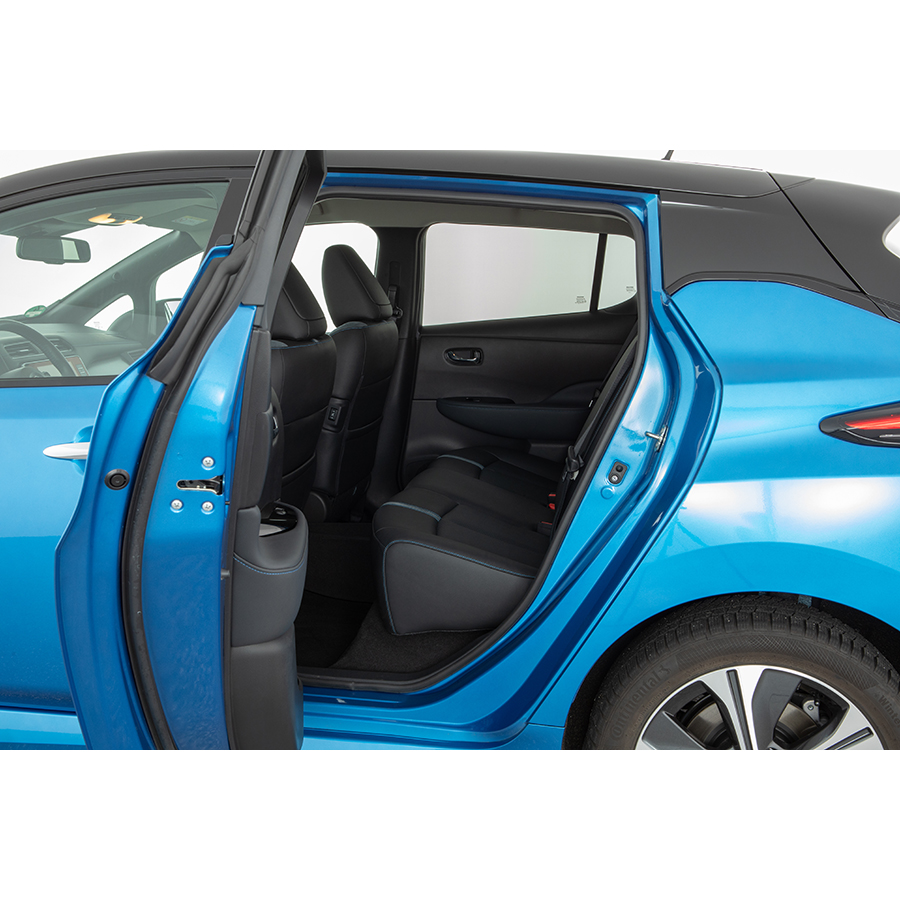 Nissan Leaf électrique 62kWh -