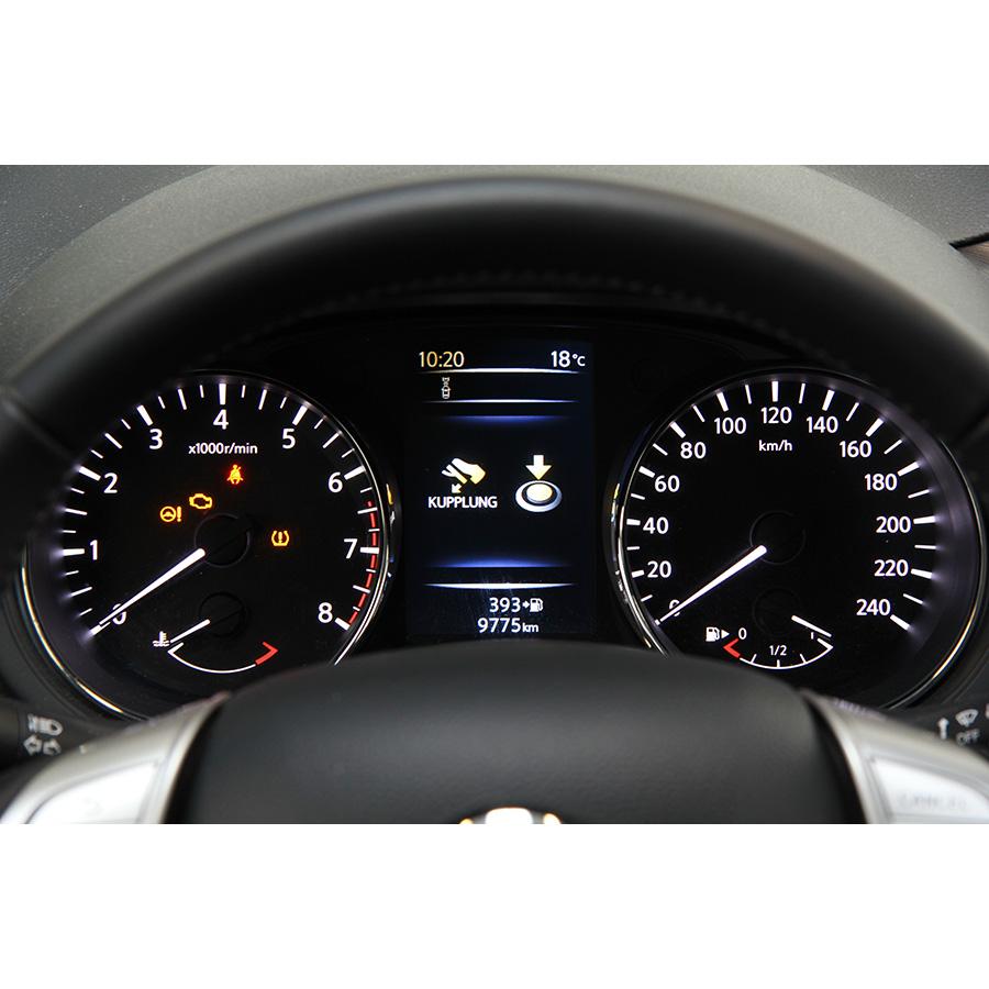 Nissan Pulsar 1.2 DIG-T -
