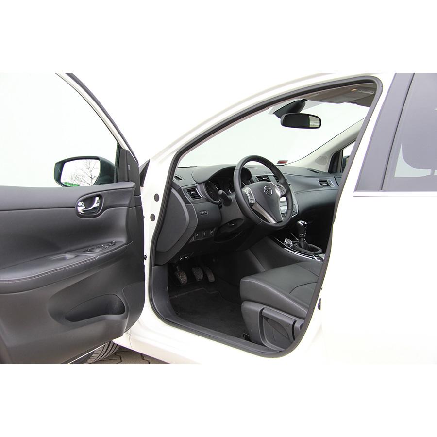 Nissan Pulsar 1.5 dCi 110 Euro 6 -