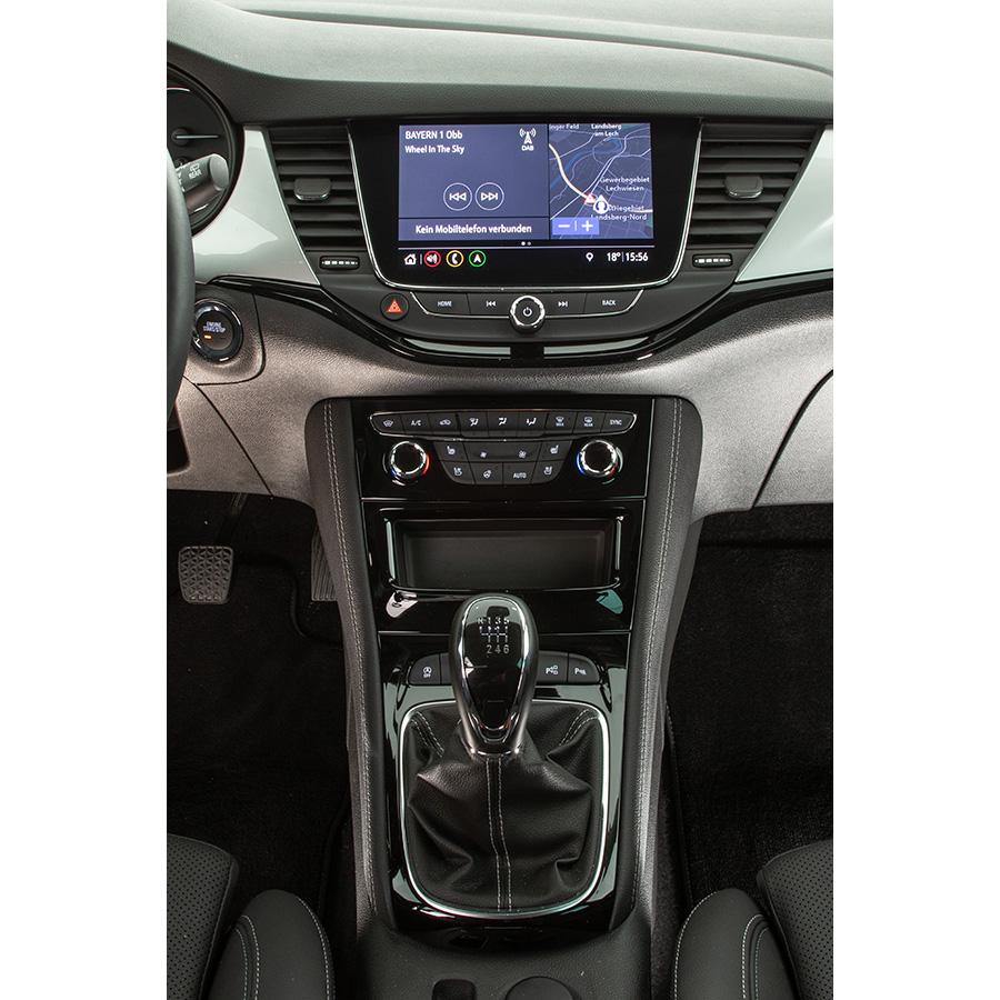 Opel Astra 1.2 Turbo 130 ch BVM6 -