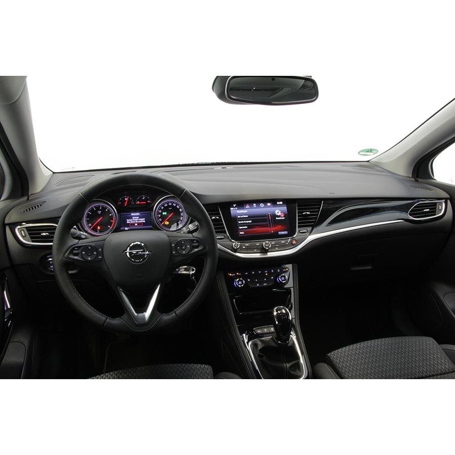Opel Astra 1.4 Turbo 150 ch Start/Stop Innovation -