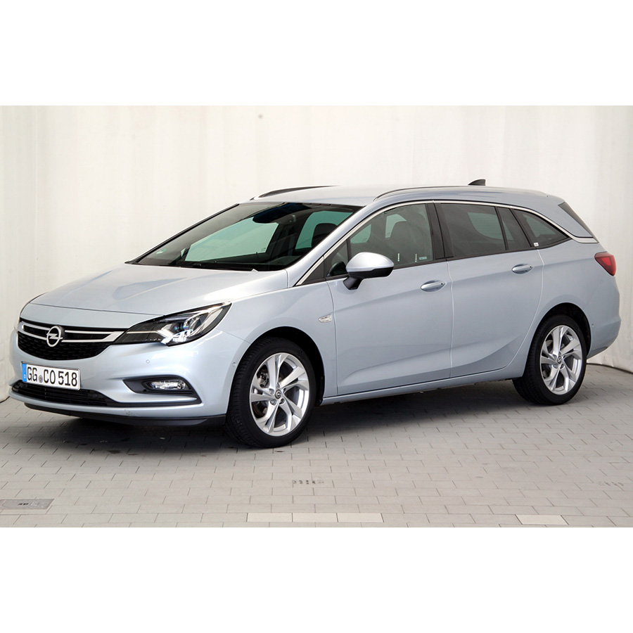 test opel astra sports tourer 1 4 turbo 125 ch start stop essai voiture compacte ufc que choisir. Black Bedroom Furniture Sets. Home Design Ideas