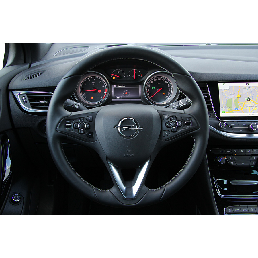 Opel Astra Sports Tourer 1.4 Turbo 125 ch Start/Stop -