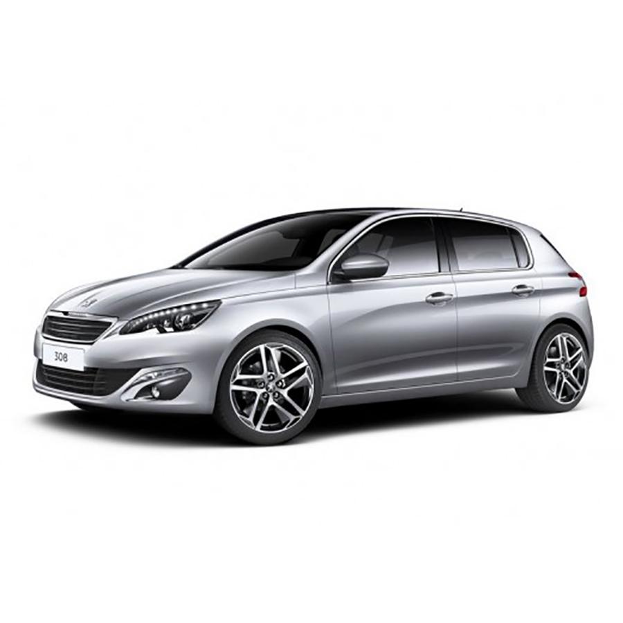 Peugeot 308 1.6 e-HDi 115 - Vue principale