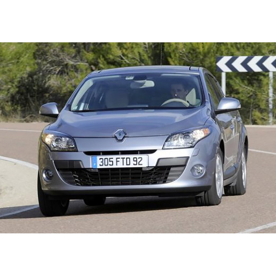 test renault megane iii 2 0 dci 160 gt essai voiture. Black Bedroom Furniture Sets. Home Design Ideas