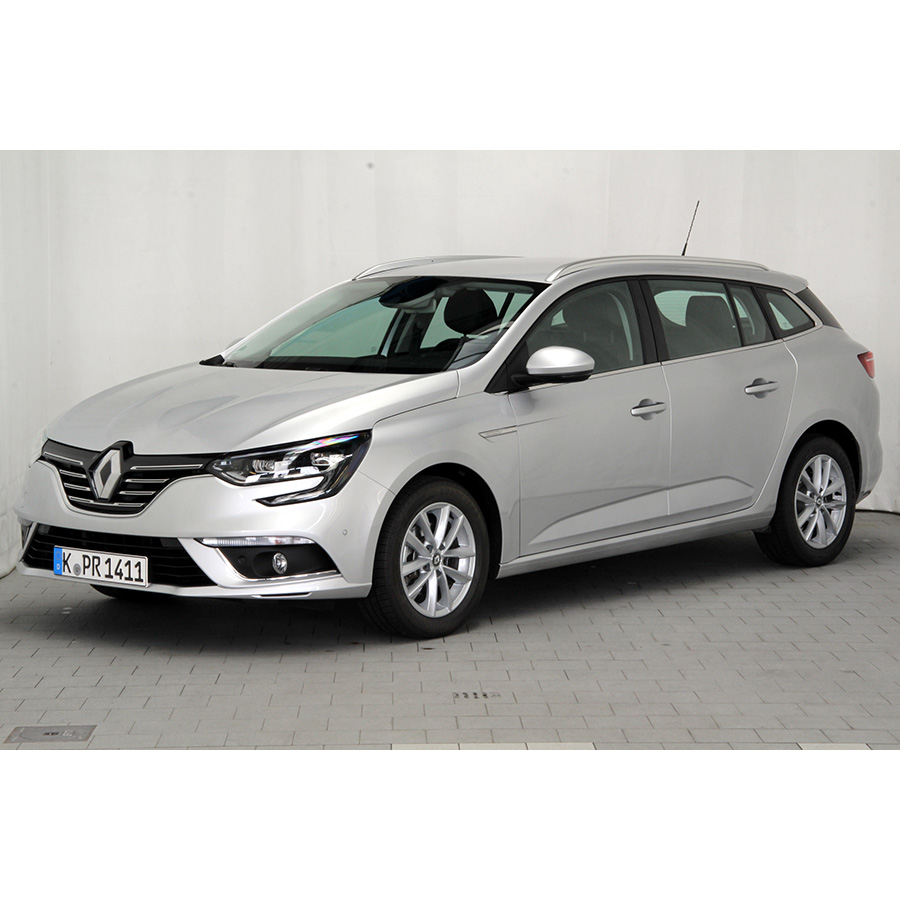 test renault megane iv estate tce 130 energy intens. Black Bedroom Furniture Sets. Home Design Ideas