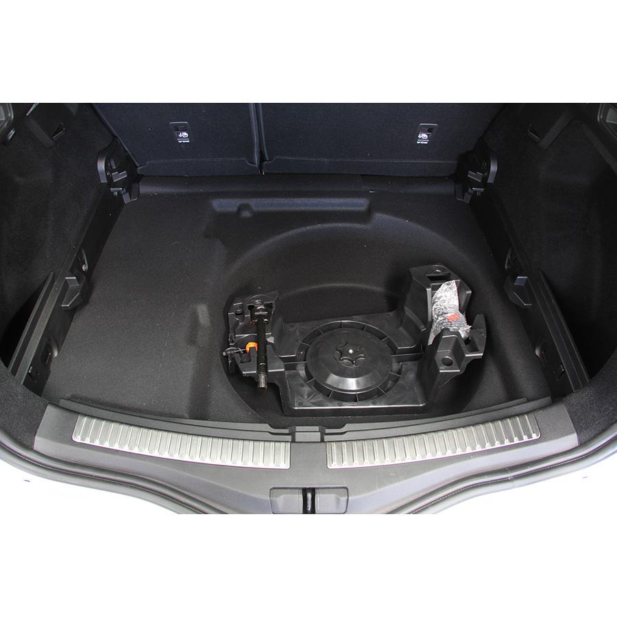 Renault Megane IV Estate TCe 130 Energy Intens -