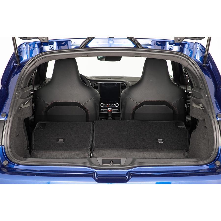 Renault Megane TCe 140 FAP -