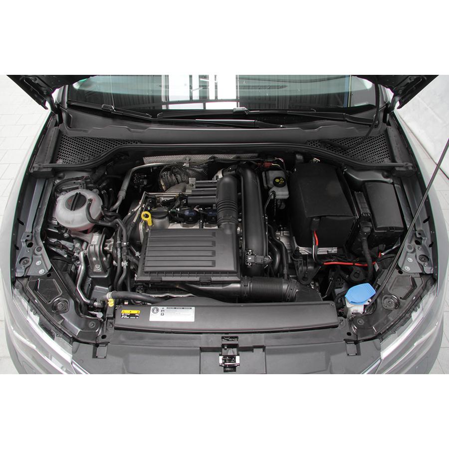 Seat Leon 1.4 EcoTSI 150 Start/Stop ACT DSG7 -