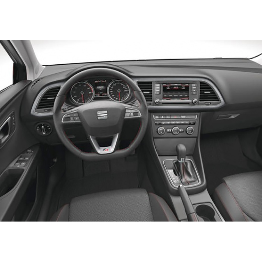 Seat Leon 1.4 TSI 122 Start&Stop -