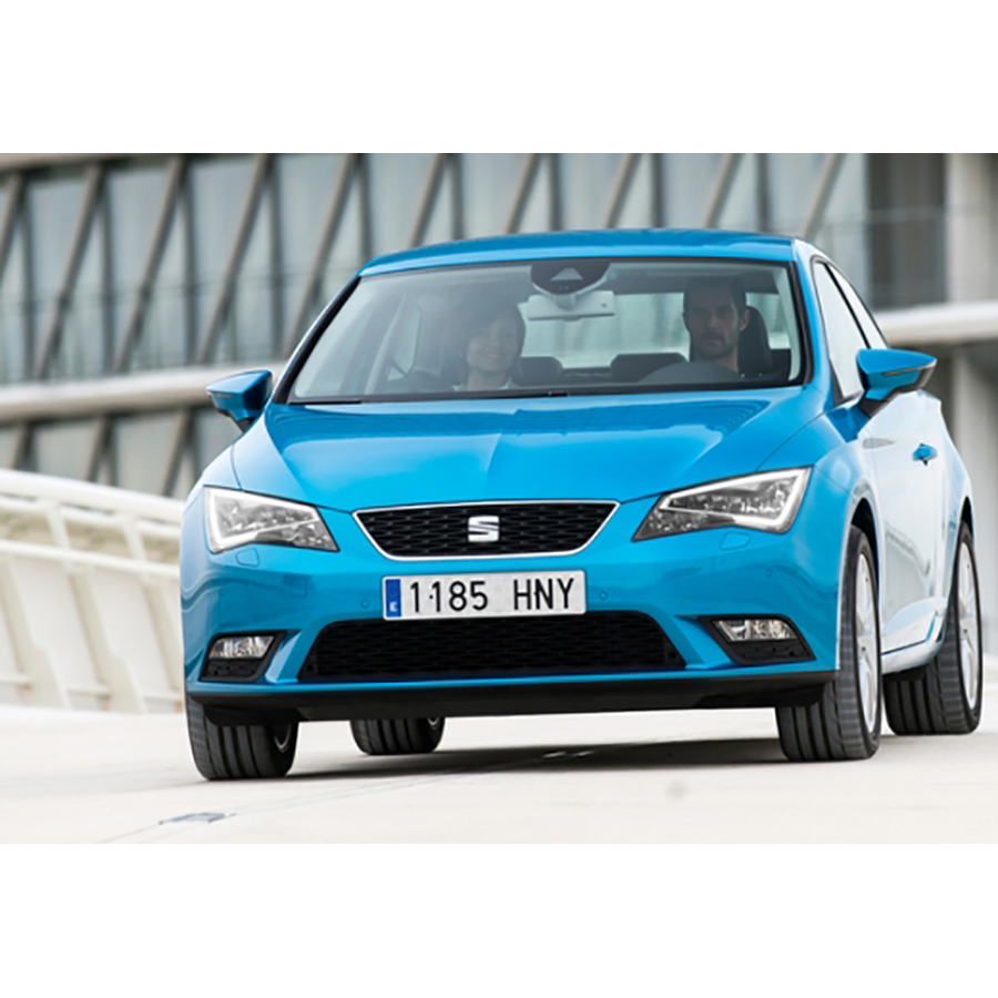 test seat leon sc 2 0 tdi 150 start stop essai voiture. Black Bedroom Furniture Sets. Home Design Ideas