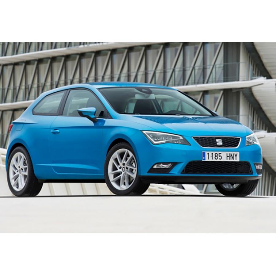 Seat Leon SC 2.0 TDI 150 Start&Stop -