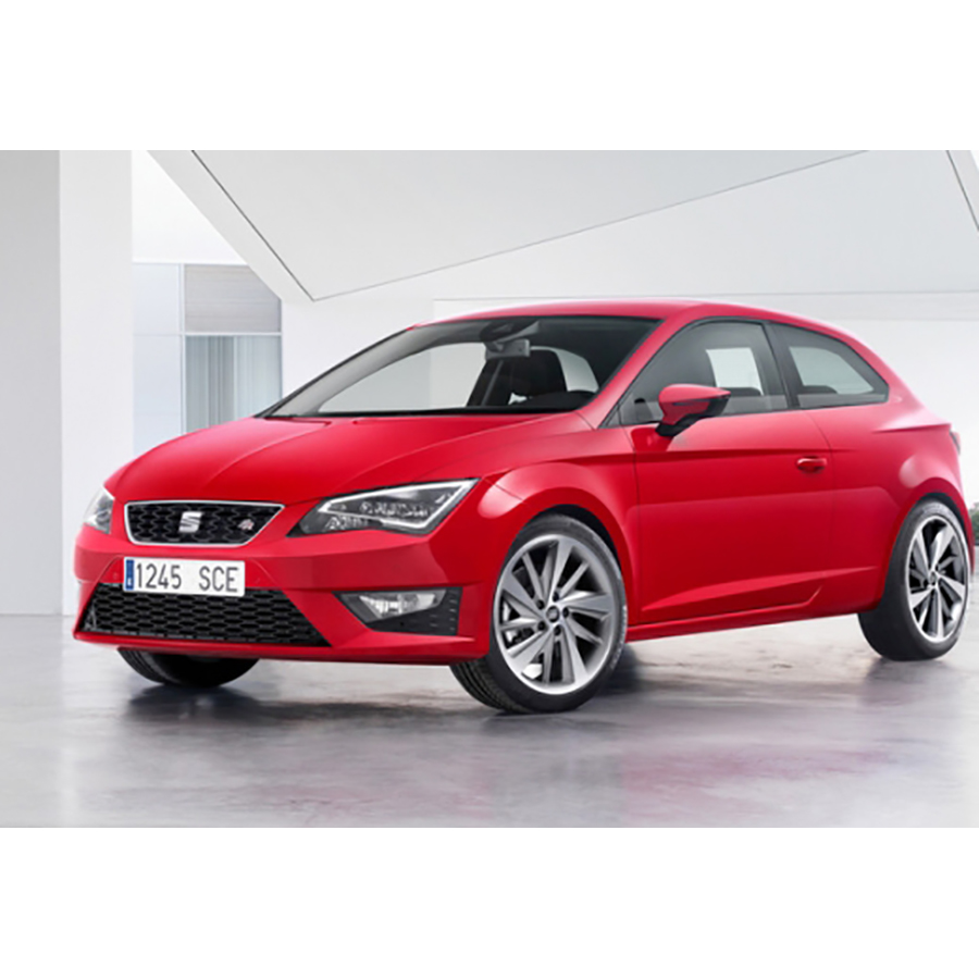 test seat leon sc 2 0 tdi 150 start stop essai voiture compacte ufc que choisir. Black Bedroom Furniture Sets. Home Design Ideas