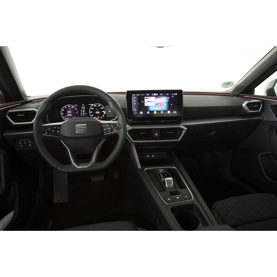 Seat Leon Sportstourer 1.5 eTSI 150 DSG7 -
