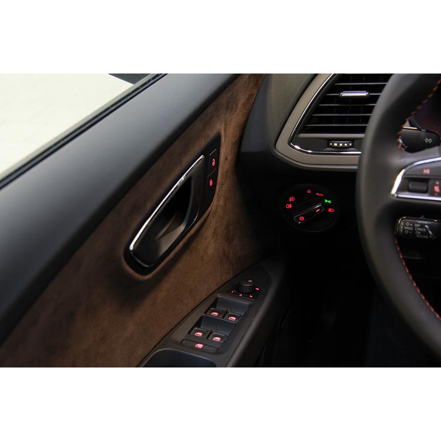 Seat Leon X-PERIENCE 2.0 TDI 150 ch 4Drive -
