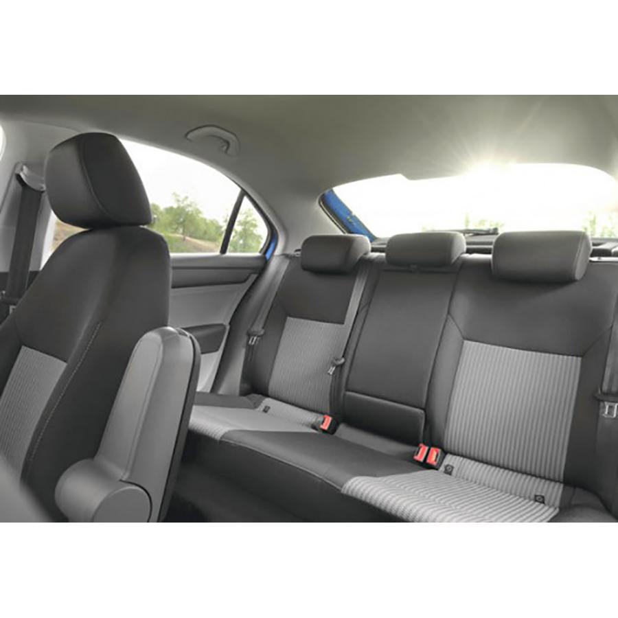 Seat Toledo 1.6 TDI 105 Ecomotive -