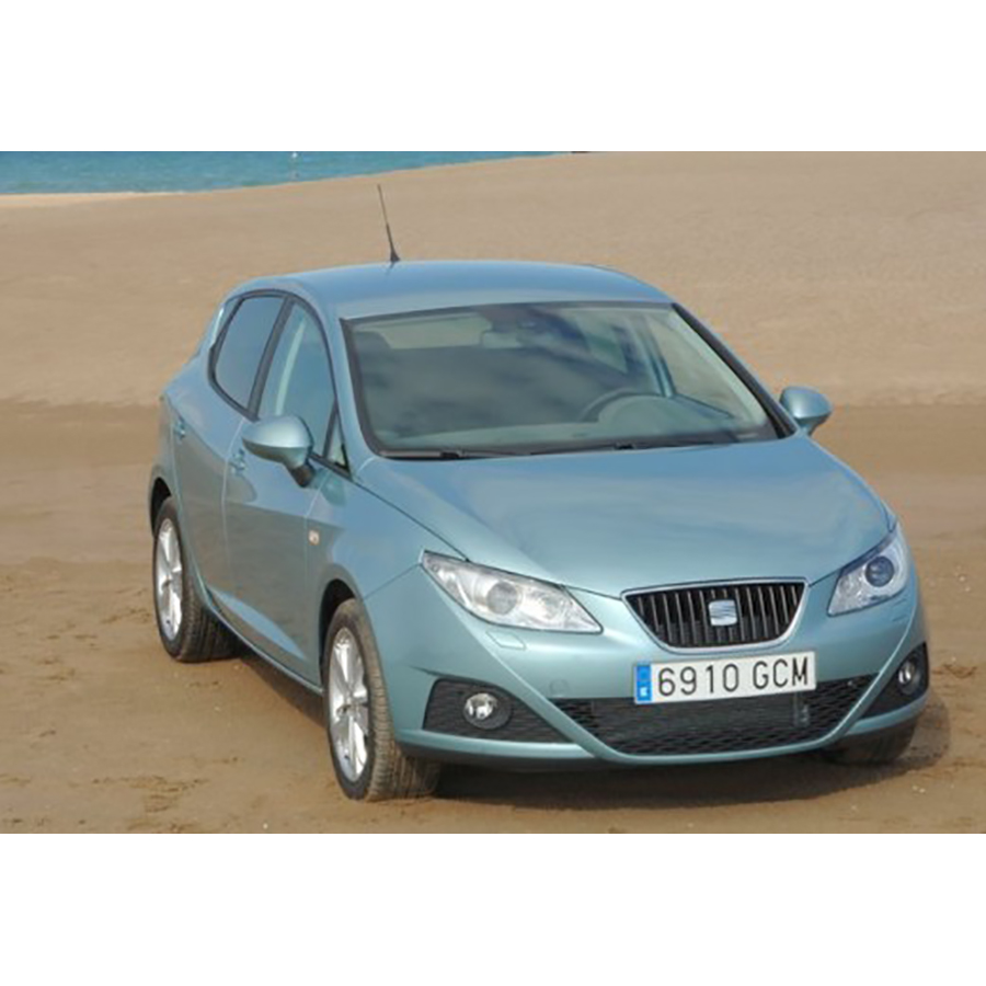 test seat toledo 1 6 tdi 105 ecomotive essai voiture compacte ufc que choisir. Black Bedroom Furniture Sets. Home Design Ideas