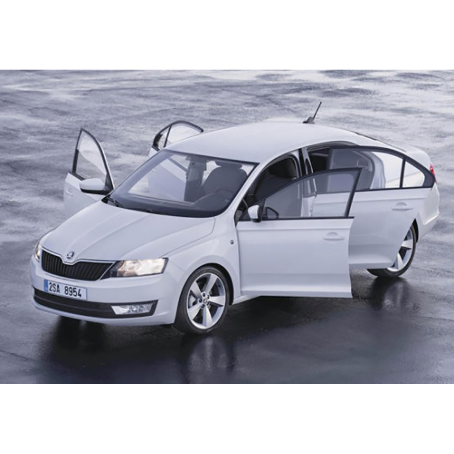 test skoda rapid 1 2 tsi 105 essai voiture compacte ufc que choisir. Black Bedroom Furniture Sets. Home Design Ideas