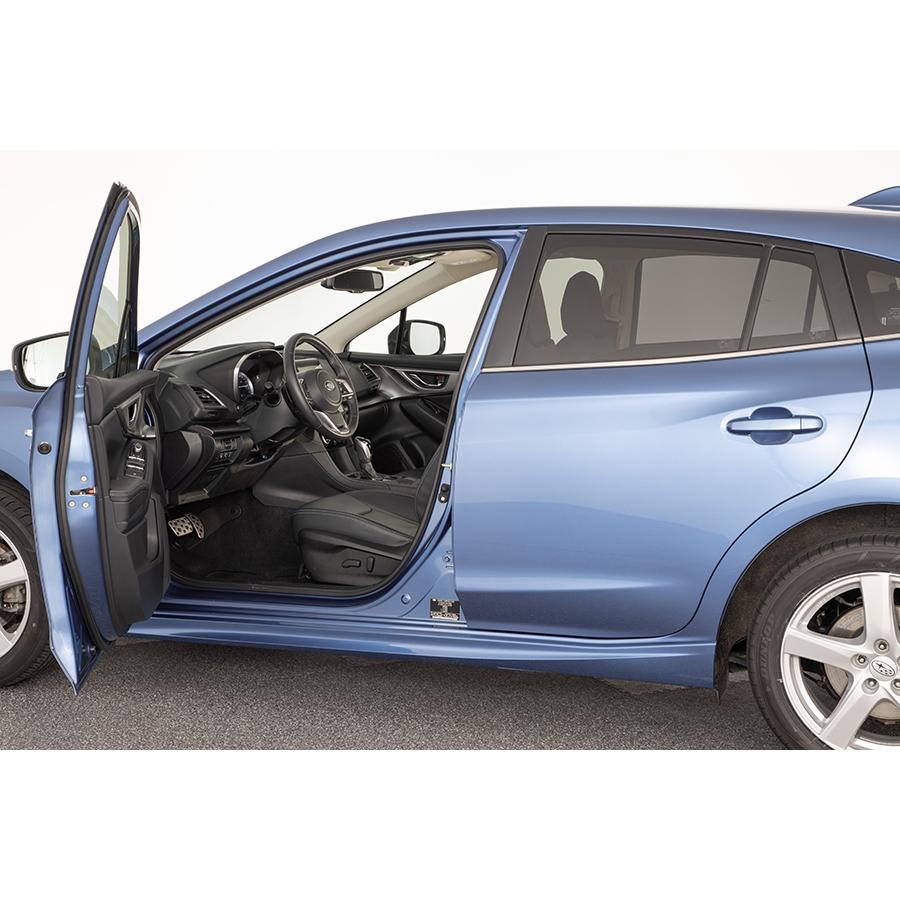 Subaru Impreza e-Boxer 2.0i 150 ch Lineatronic -