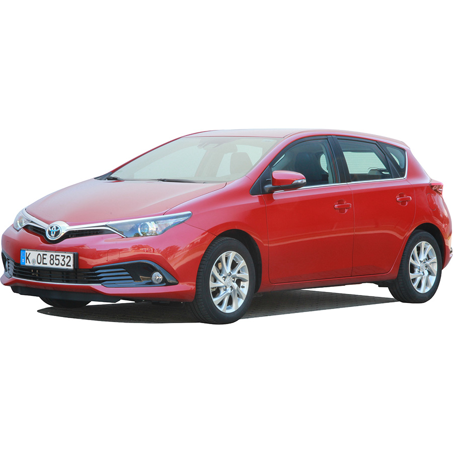 test toyota auris 1 2t essai voiture compacte ufc que choisir. Black Bedroom Furniture Sets. Home Design Ideas