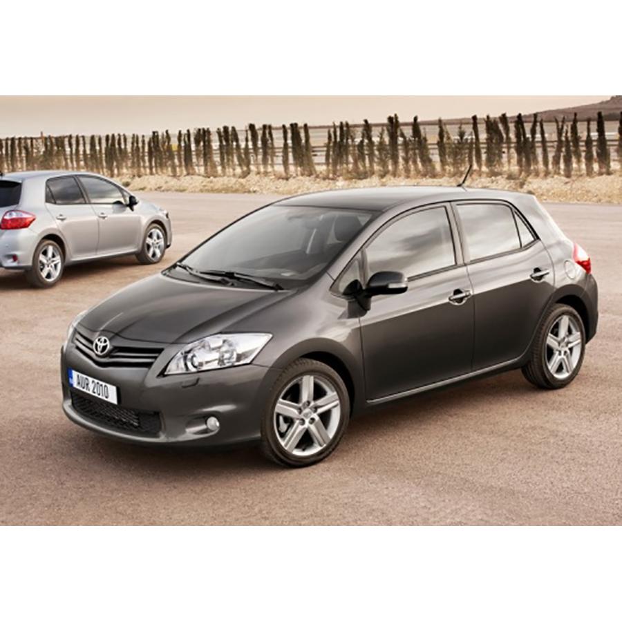 Toyota Auris Hybride 136h -