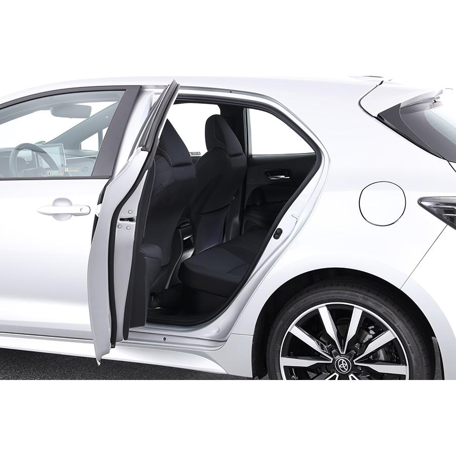 Toyota Corolla Hybride 122h -