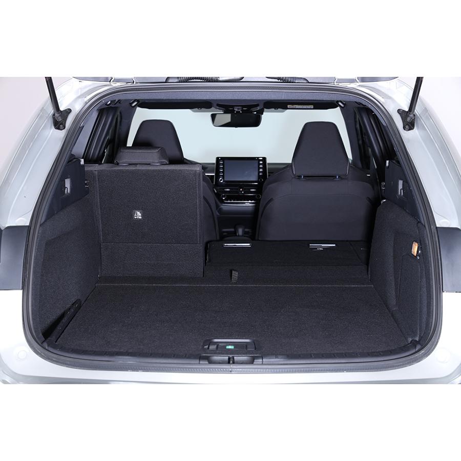 Toyota Corolla Touring Sports Hybride 180h -
