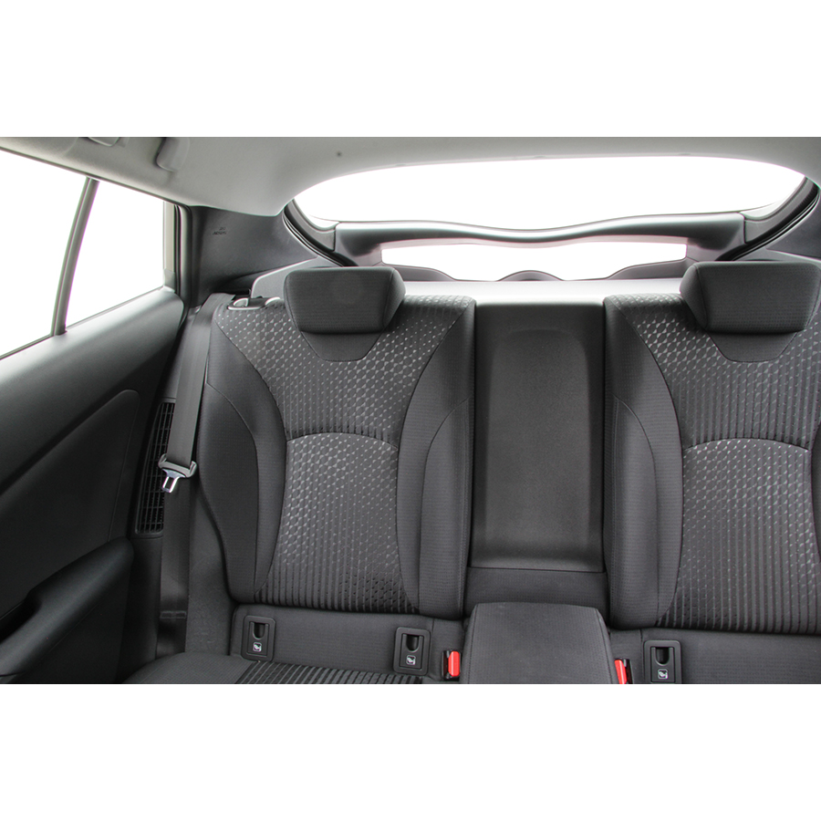 Toyota Prius Hybride Rechargeable -