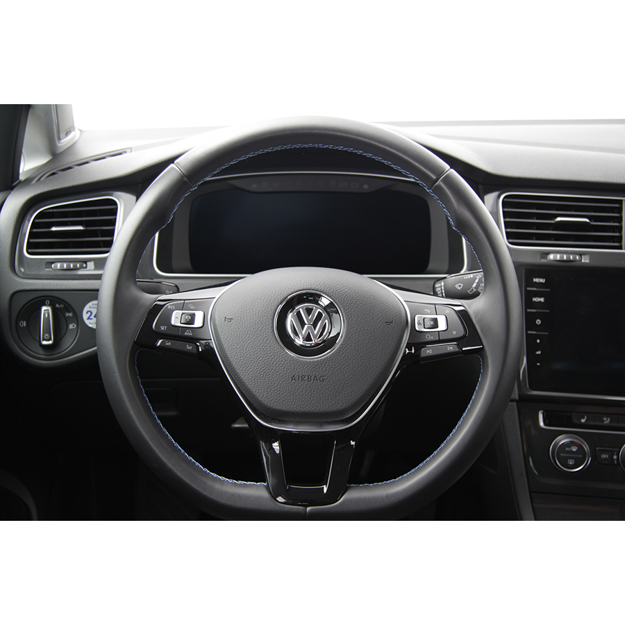 Volkswagen e-Golf 136 élecrique -