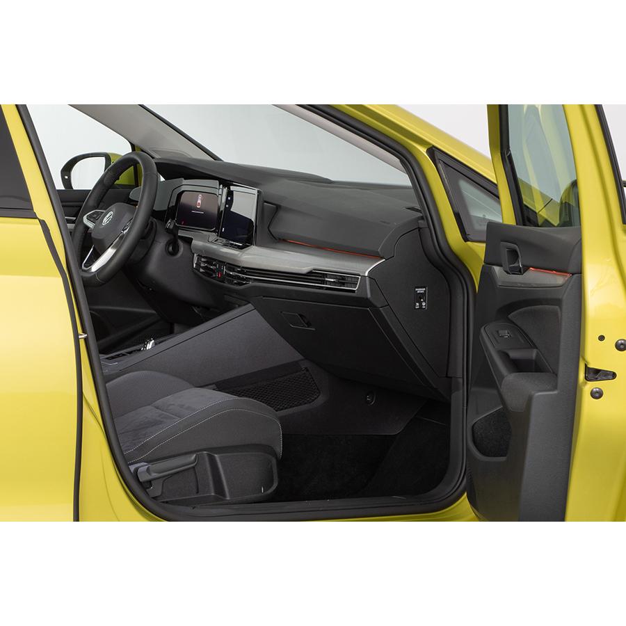 Volkswagen Golf 1.0 eTSI OPF 110 DSG7 -