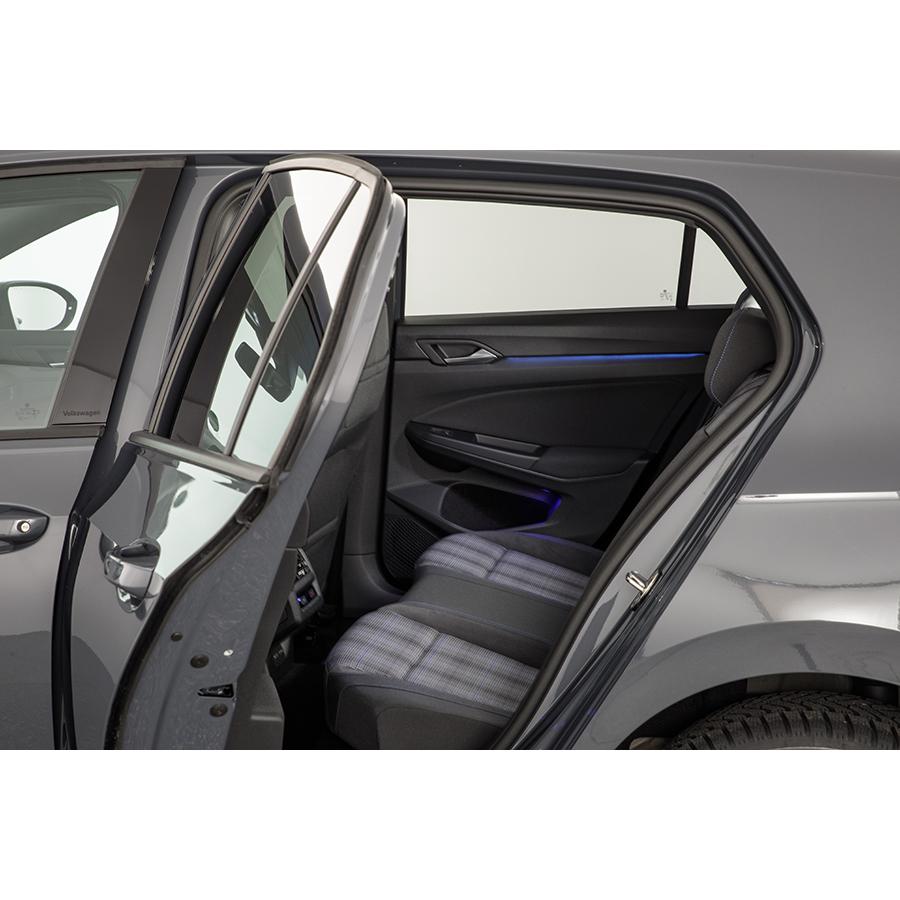 Volkswagen Golf 1.4 Hybrid Rechargeable OPF 245 DSG6 GTE -