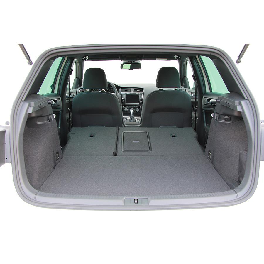 test volkswagen golf 1 4 tsi hybride rechargeable gte dsg6 essai voiture compacte ufc que. Black Bedroom Furniture Sets. Home Design Ideas