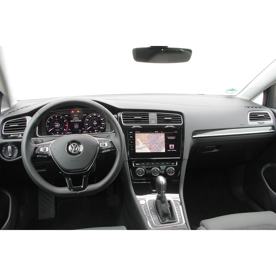 Volkswagen Golf 1.5 TSI 130 EVO BlueMotion DSG7 -