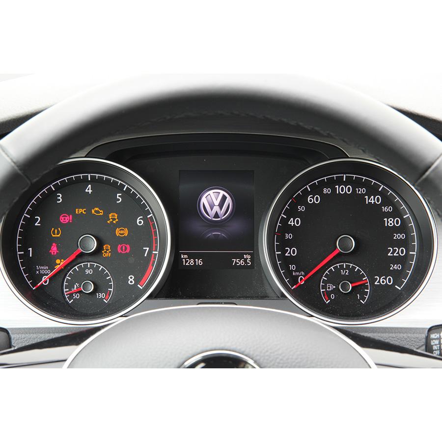 Volkswagen Golf 1.0 TSI 115 BlueMotion -