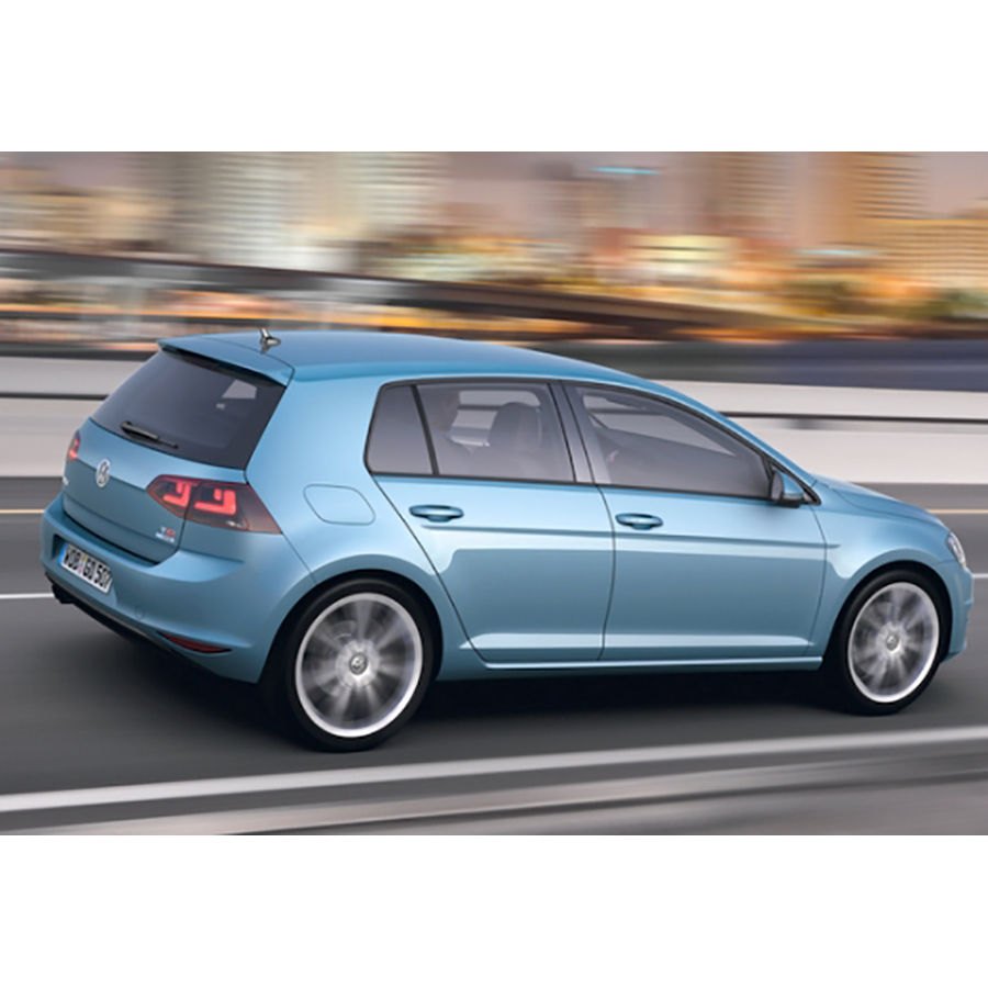 test volkswagen golf 1 2 tsi 105 bluemotion essai voiture compacte ufc que choisir. Black Bedroom Furniture Sets. Home Design Ideas