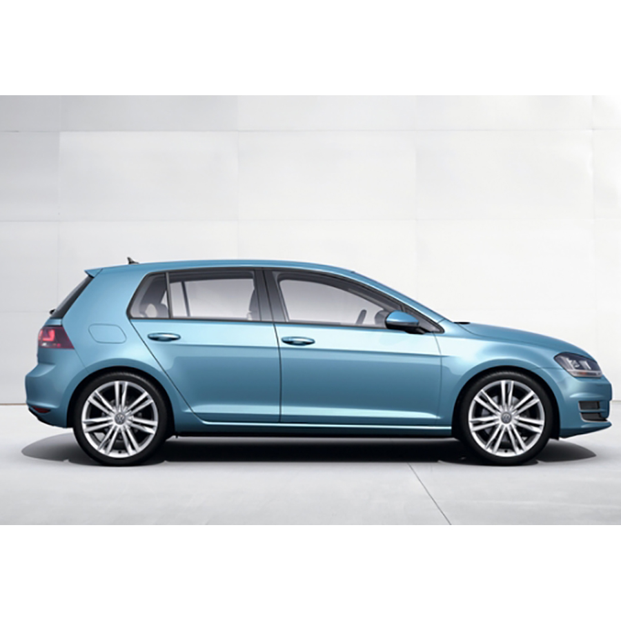 test volkswagen golf 1 2 tsi 105 bluemotion essai. Black Bedroom Furniture Sets. Home Design Ideas