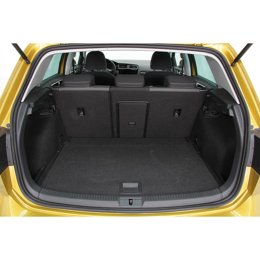 Volkswagen Golf 1.5 TSI 150 EVO BMT Carat Exclusive -