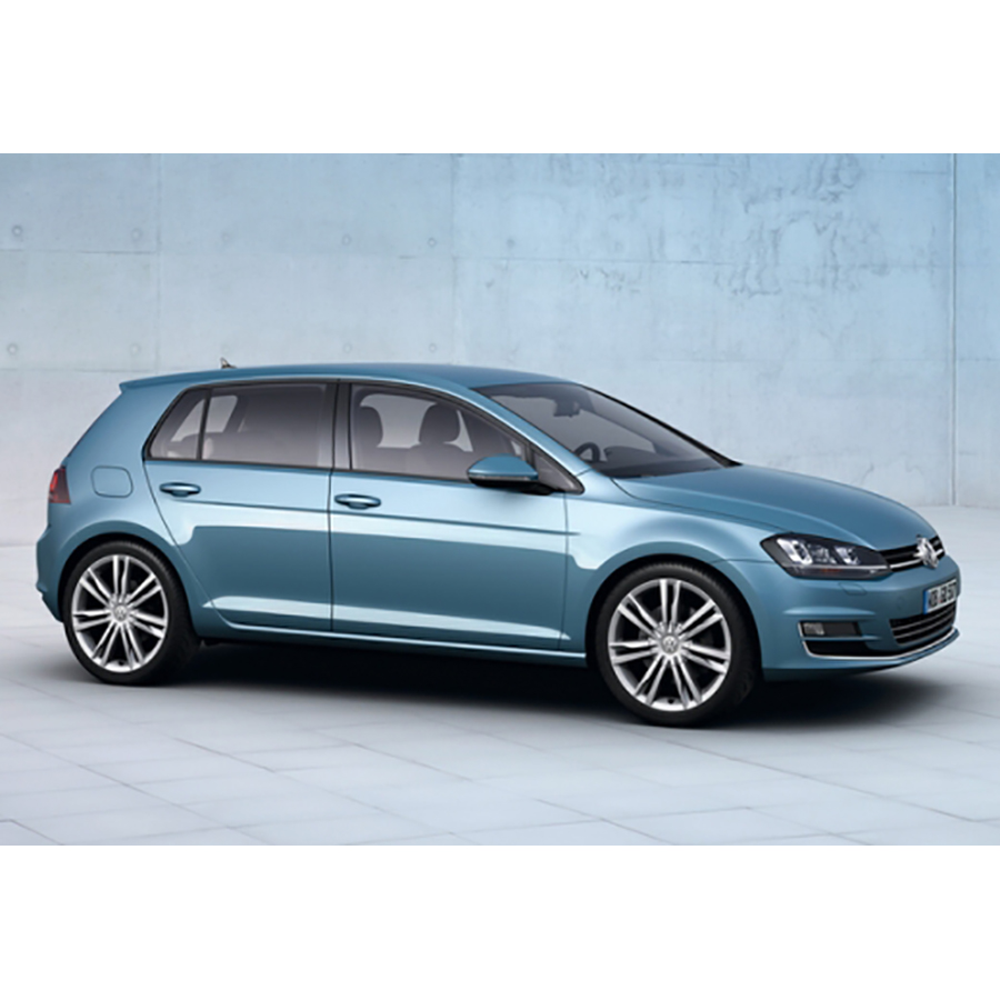 test volkswagen golf 1 6 tdi 105 bluemotion essai voiture compacte ufc que choisir. Black Bedroom Furniture Sets. Home Design Ideas