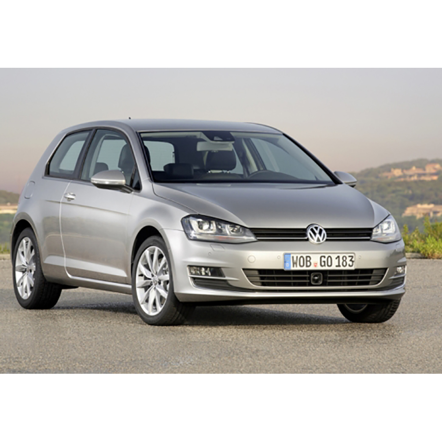 test volkswagen golf 1 6 tdi 110 bluemotion essai voiture compacte ufc que choisir. Black Bedroom Furniture Sets. Home Design Ideas