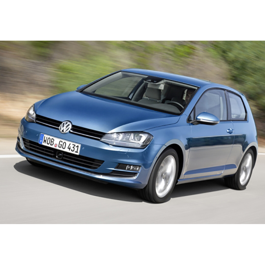 test volkswagen golf 1 6 tdi 110 bluemotion essai. Black Bedroom Furniture Sets. Home Design Ideas