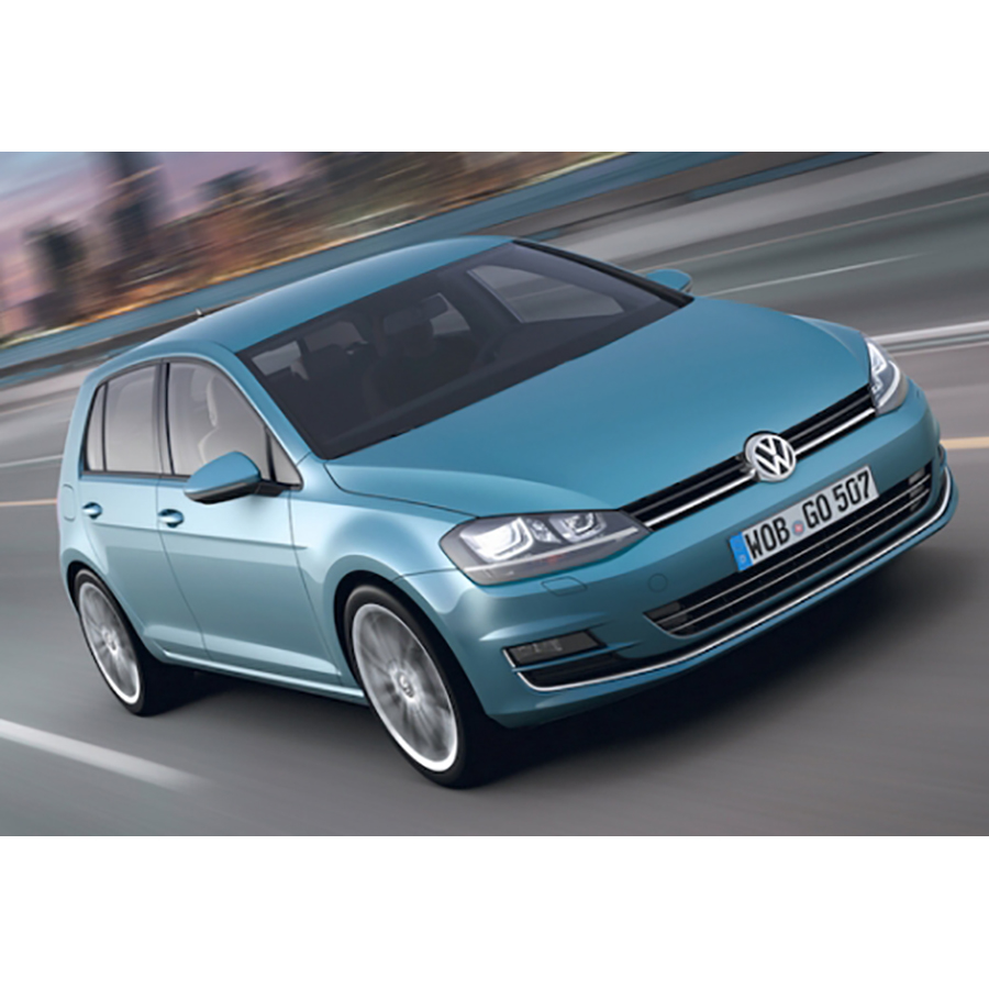 Volkswagen Golf 2.0 TDI 150 BlueMotion -