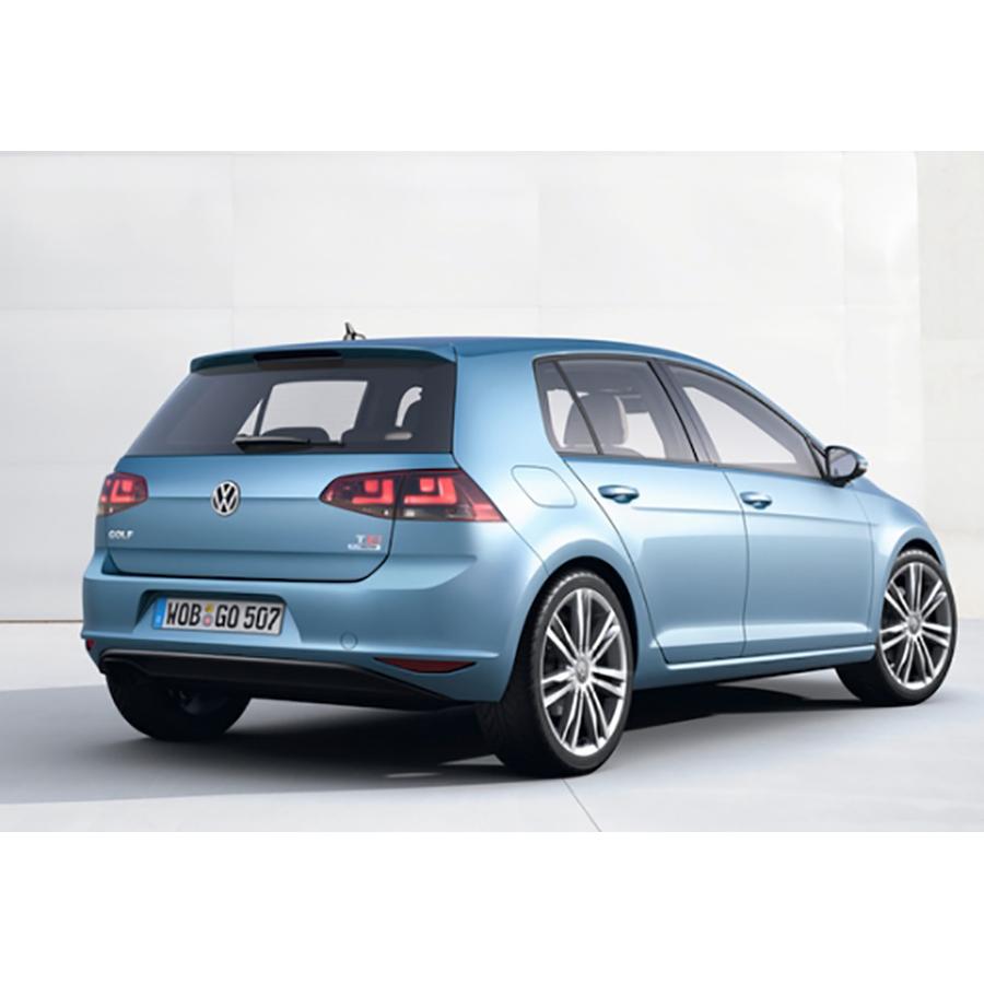 test volkswagen golf gti 2 0 tsi 230 bluemotion essai voiture compacte ufc que choisir. Black Bedroom Furniture Sets. Home Design Ideas