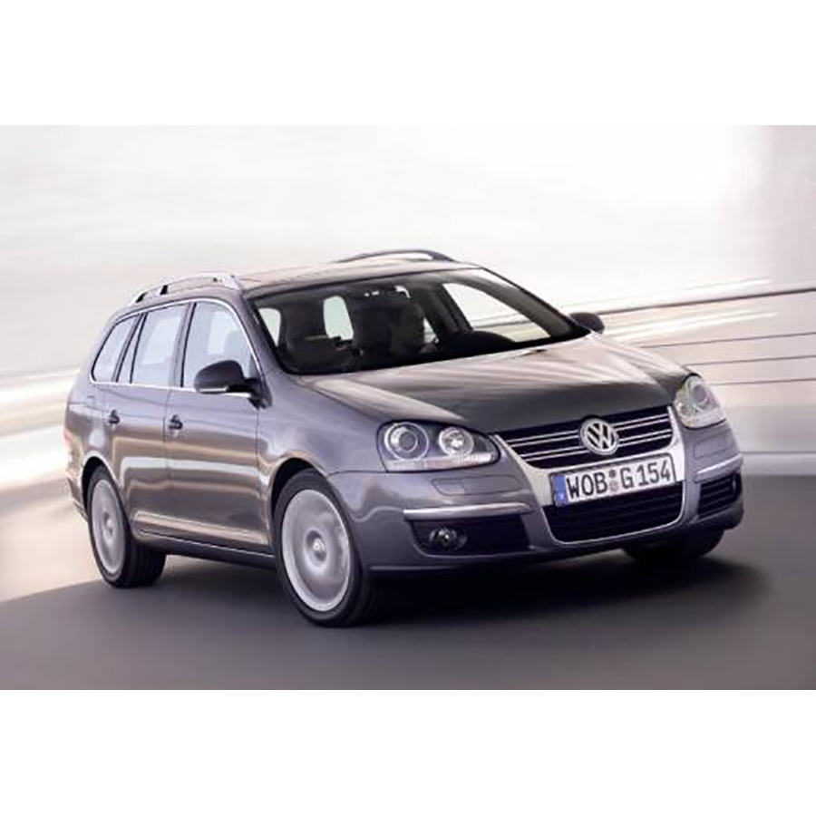 Volkswagen Golf SW 2.0 TDI 150 BlueMotion -