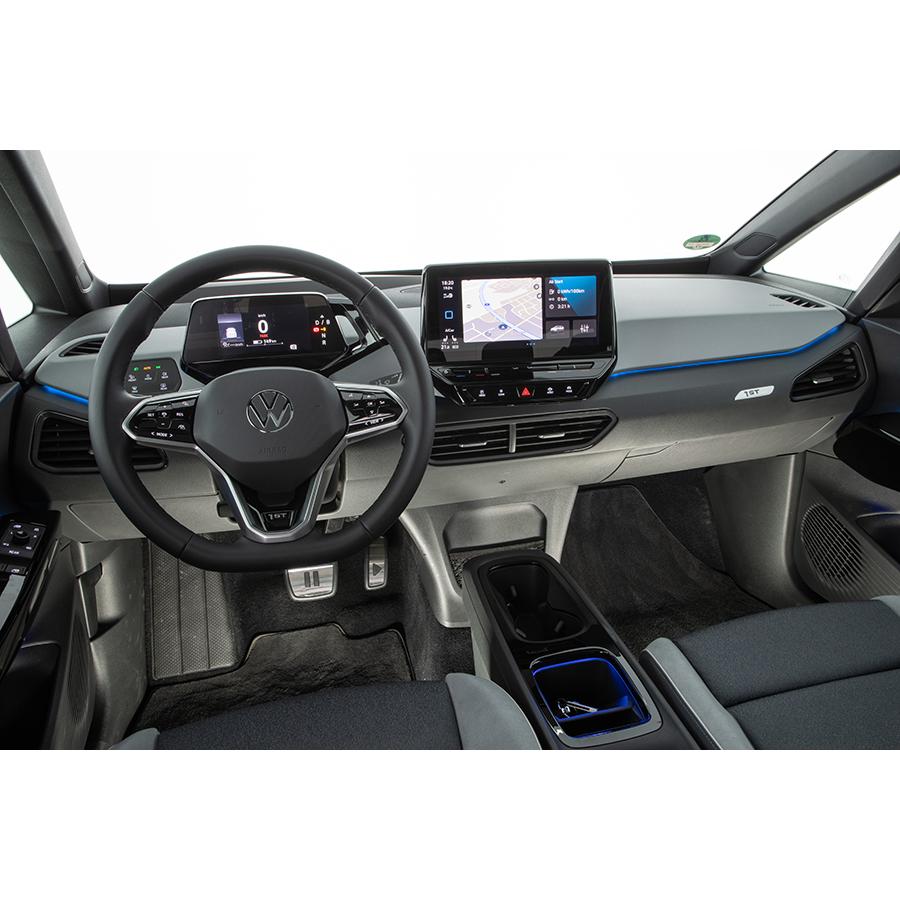 Volkswagen ID.3 204 ch -