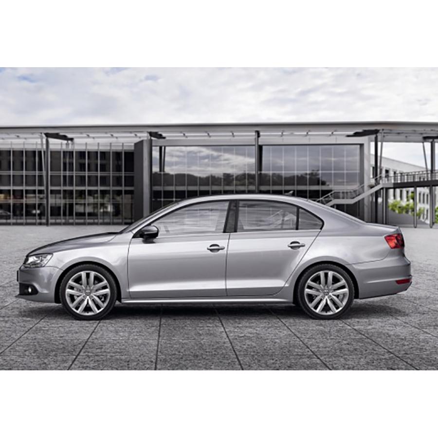 1 Volkswagen Jetta: Test Volkswagen Jetta 1.4 TSI 170 Hybrid